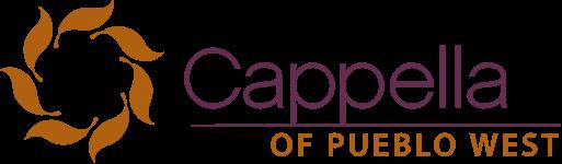 cappella pueblo logo original
