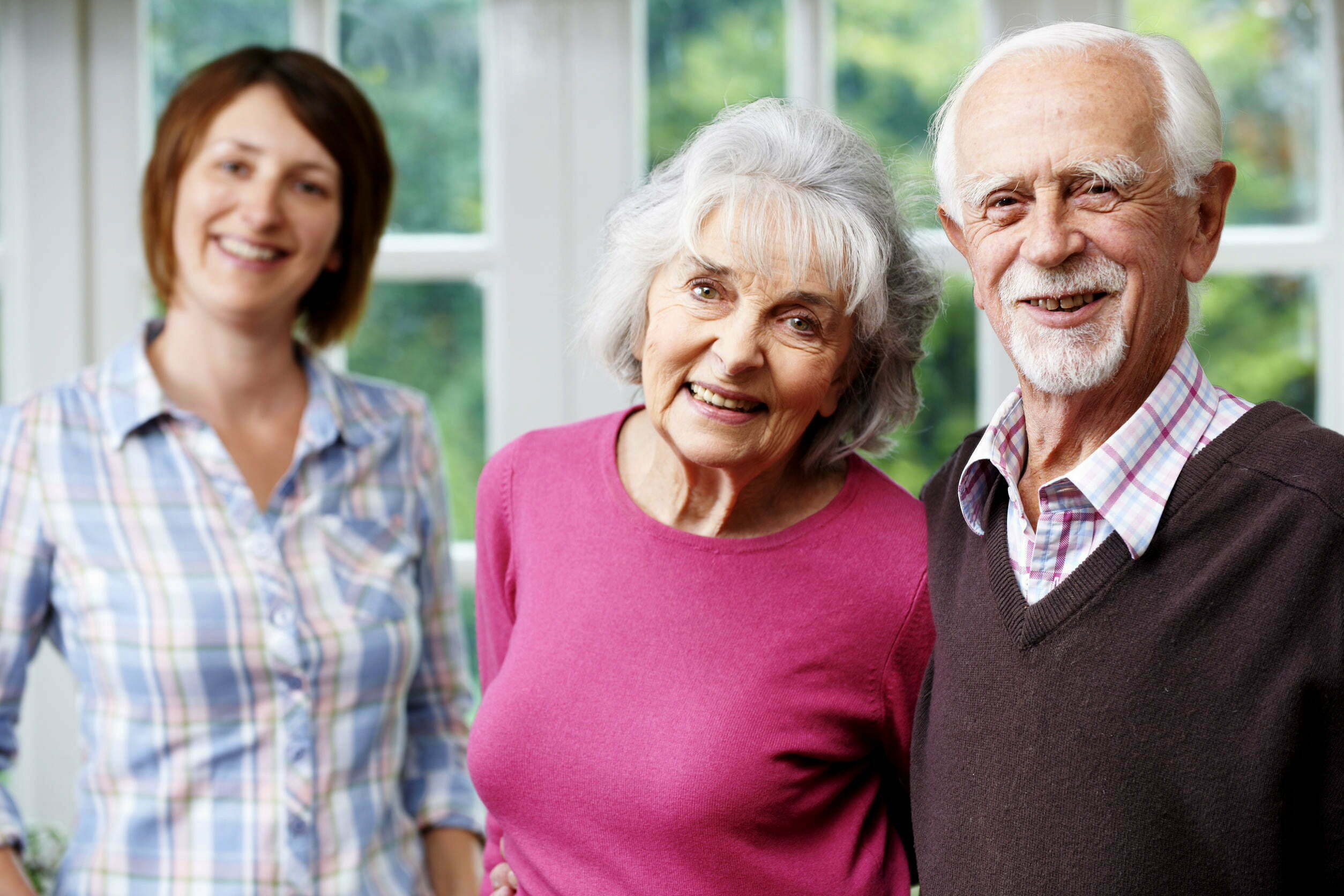 Is home a safe place for aging parents